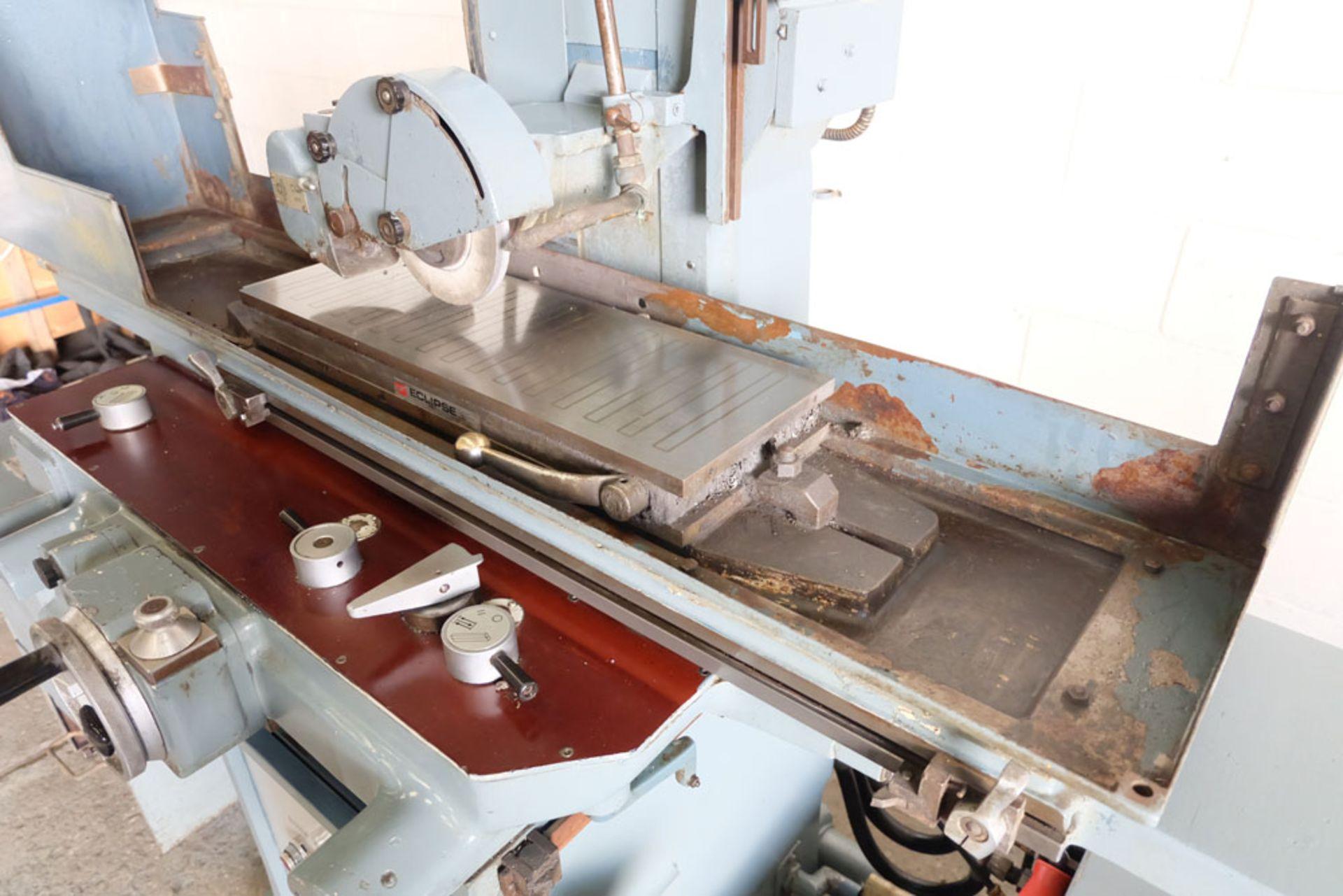 Jones & Shipman 1400P Toolroom Surface Grinder. - Image 3 of 13