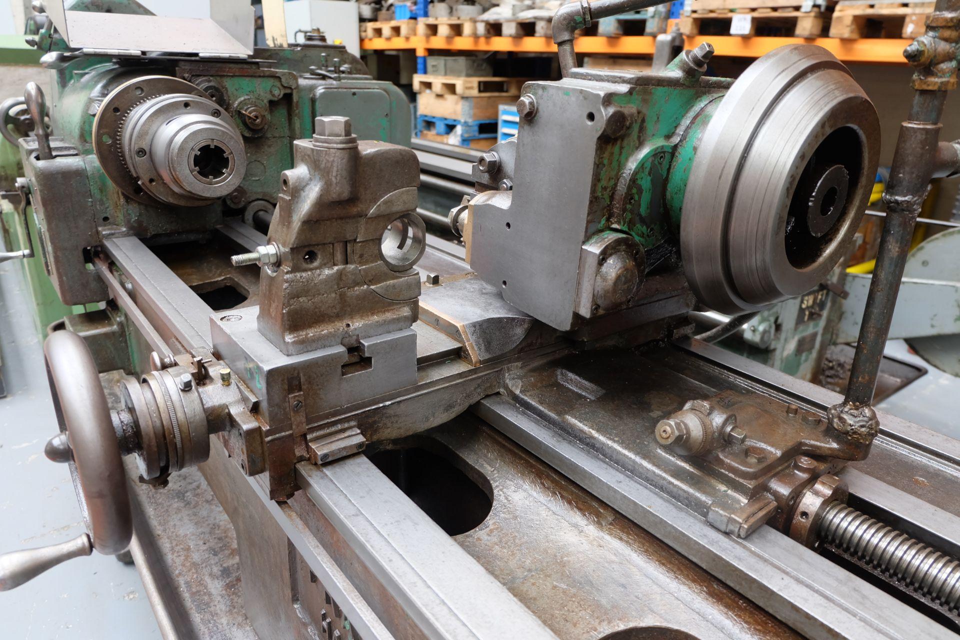 "Pratt & Whitney Model C-M1503 6"" Thread Milling Machine. - Image 6 of 13"