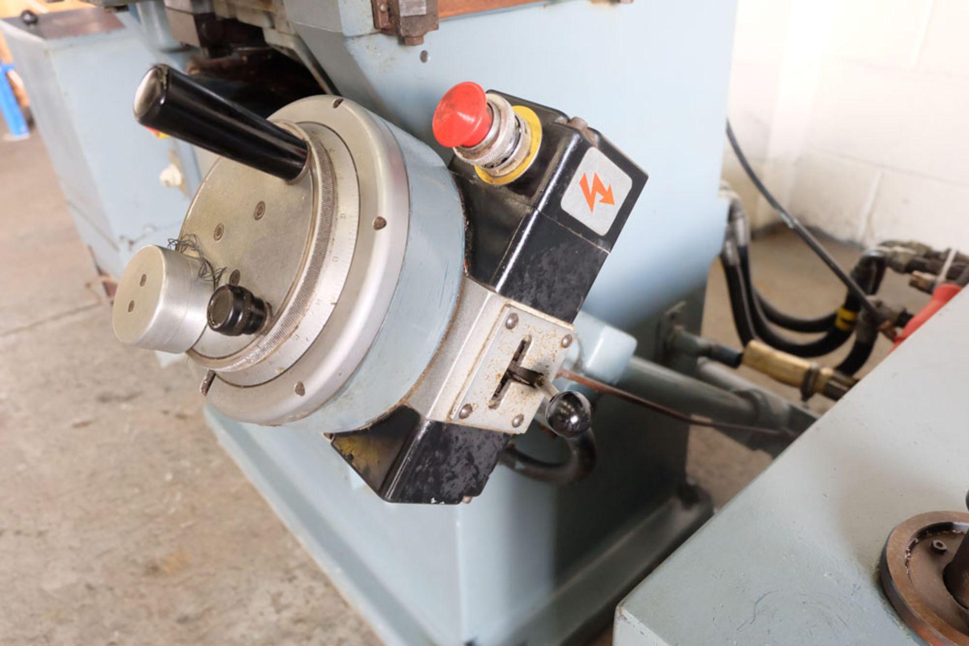 Jones & Shipman 1400P Toolroom Surface Grinder. - Image 7 of 13