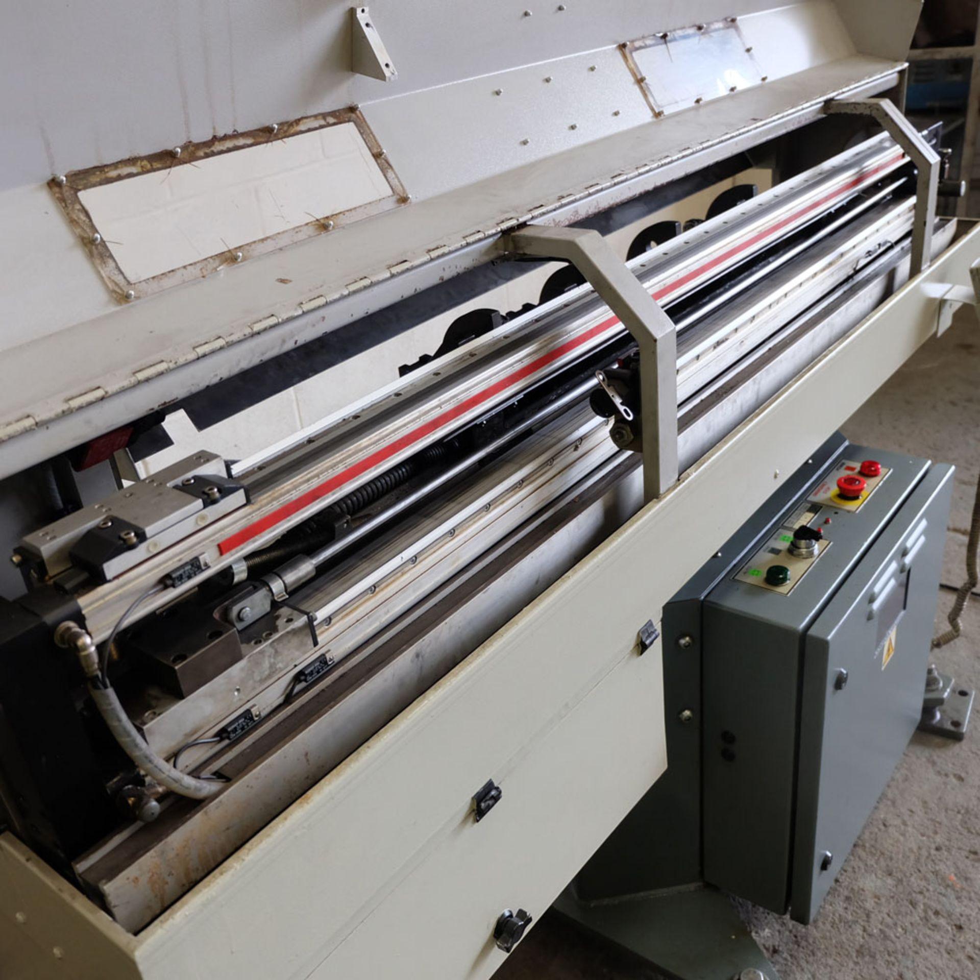 Multifeed Short Magazine CNC BarFeed. Model ML1. 220 Volt. Single Phase. - Image 5 of 9