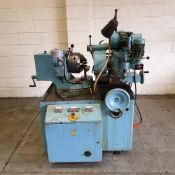 Brierley ZB80 Drill Grinding Machine. Drill Capacity 12mm To 80mm.