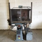 """Capco MK2 Model No.3 Surface Grinding Machine. Table Size 18"""" x 6"""". Power To Table."""