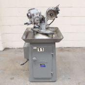 Christen Type 2-32 Twist Drill Grinding Machine. Capacity: 2 - 32mm.