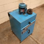 Spenstead Dust Extractor. Single Phase. 220- 240V.