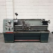 """Colchester Triumph 2000 Gap Bed Centre Lathe. Swing Over Bed 15"""". Between Centres: 50""""."""