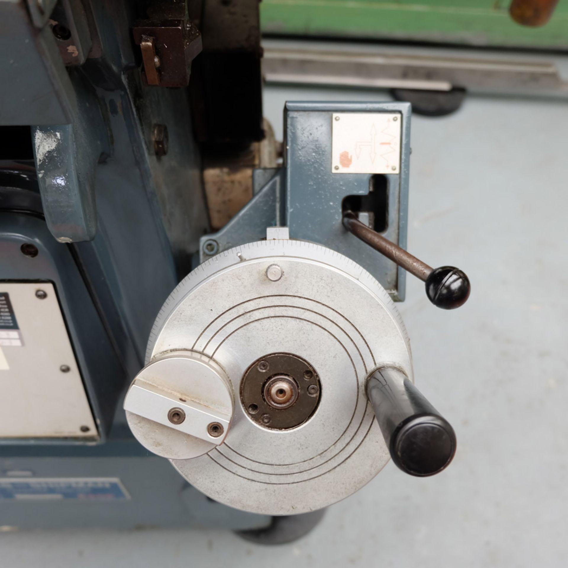 Jones & Shipman 540P Toolroom Surface Grinder. - Image 5 of 7
