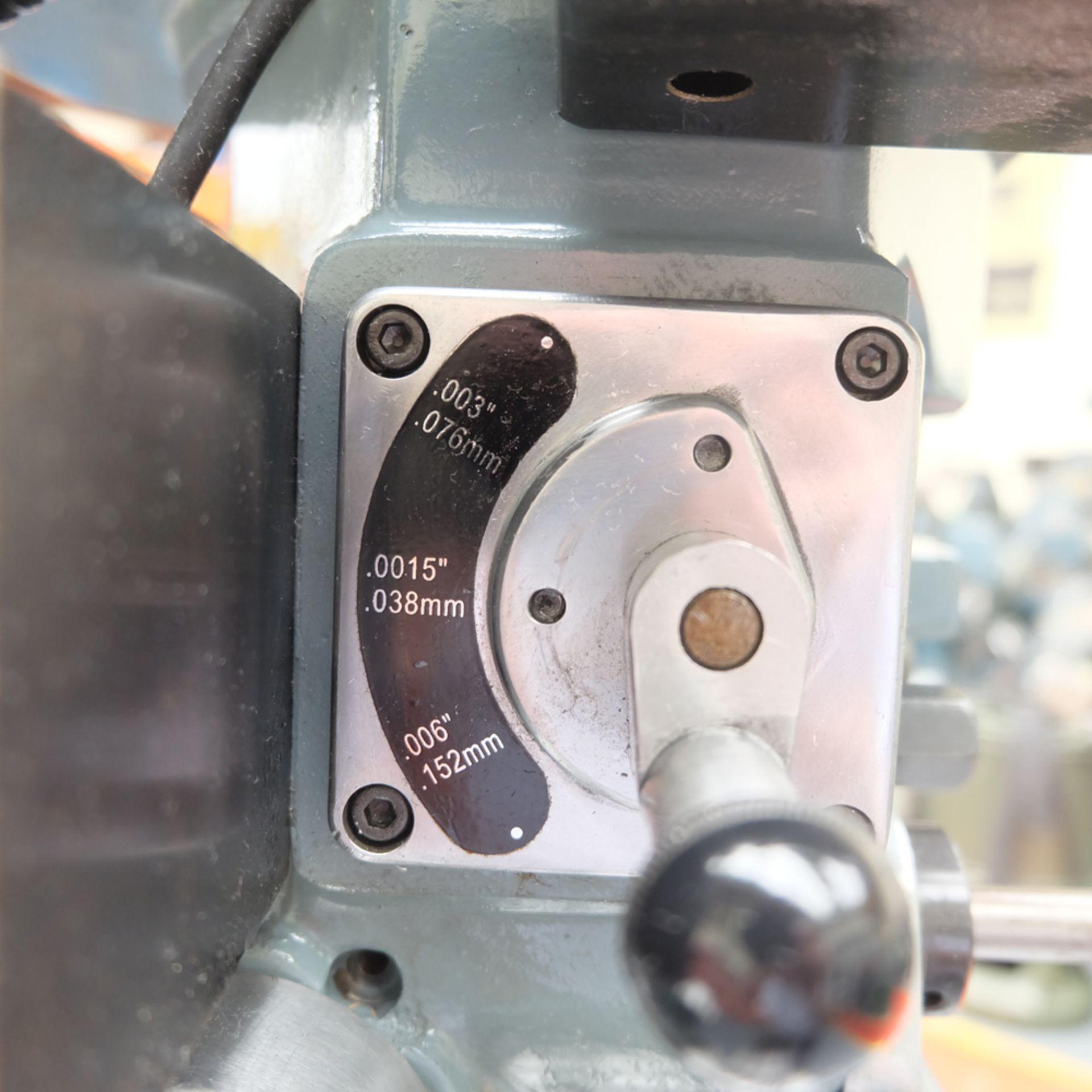 Braithwaite Model 6323B 3HP Vari Speed Turret Mill. - Image 15 of 20