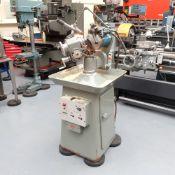 Christen Type 2-32 Twist Drill Grinding Machine.