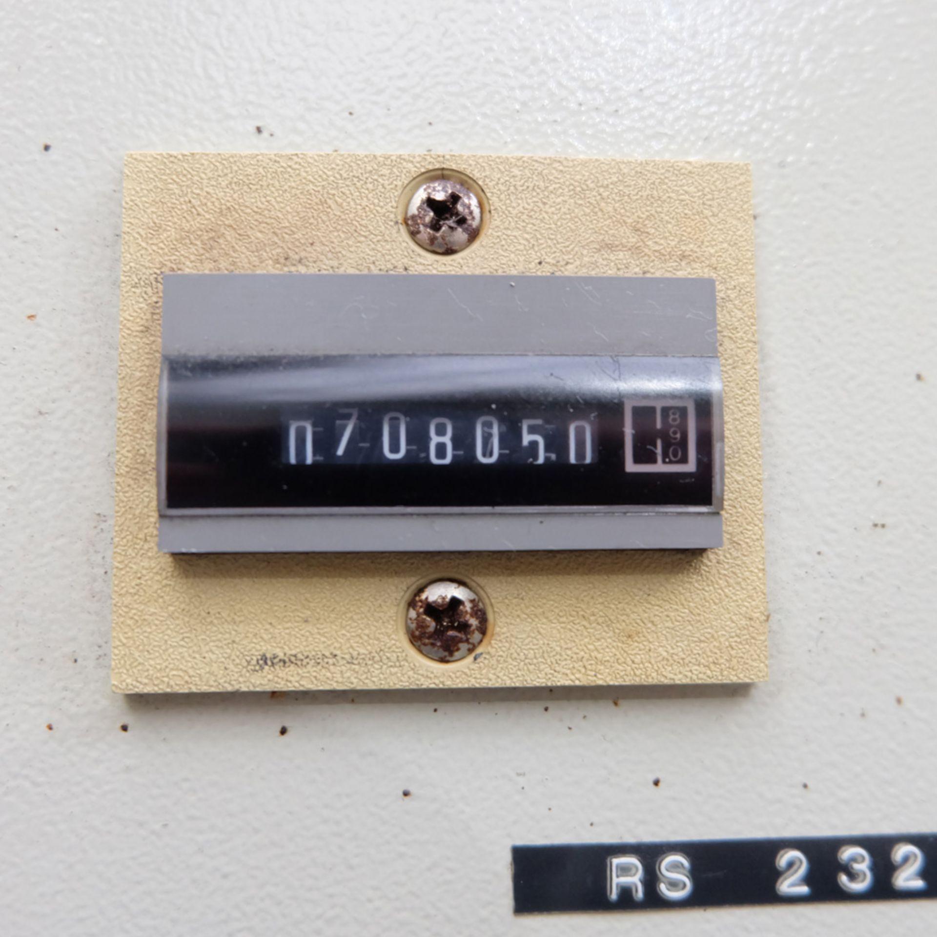 LVD Shape Delta 1000 Thick CNC Turret Punching Machine. - Image 14 of 18