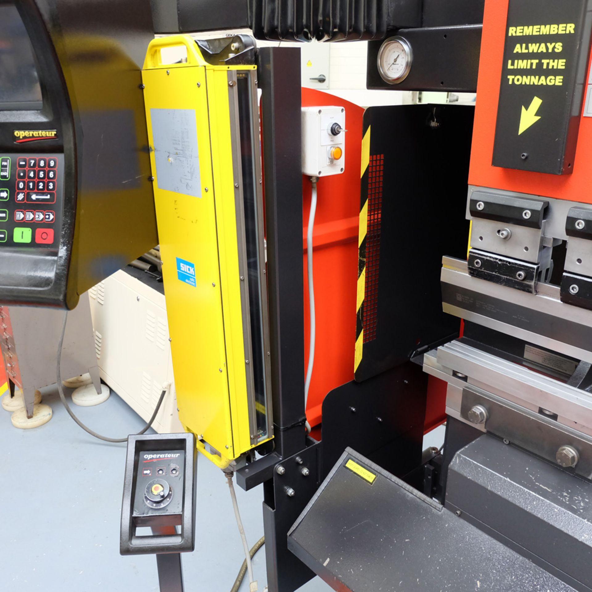 Amada Promecan ITS2 Hydraulic Upstroke Press Brake - Image 4 of 14