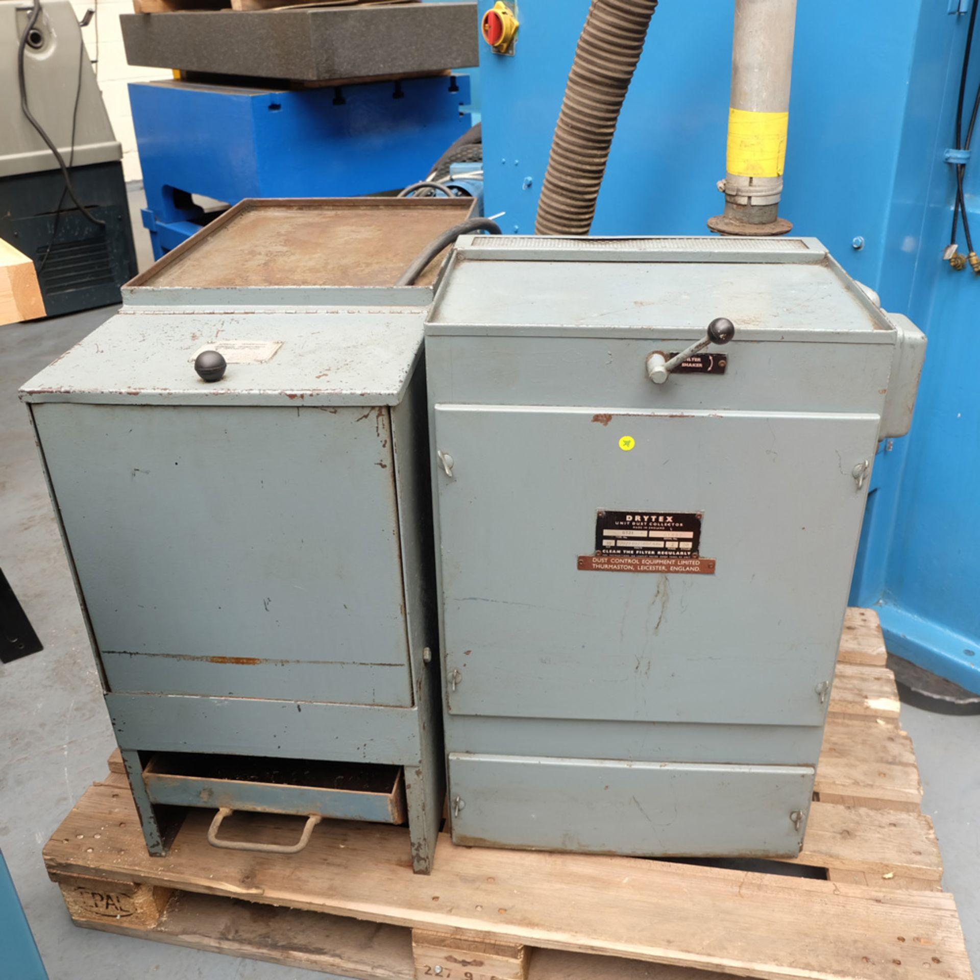 Jones & Shipman 1400P Toolroom Surface Grinder. - Image 10 of 10