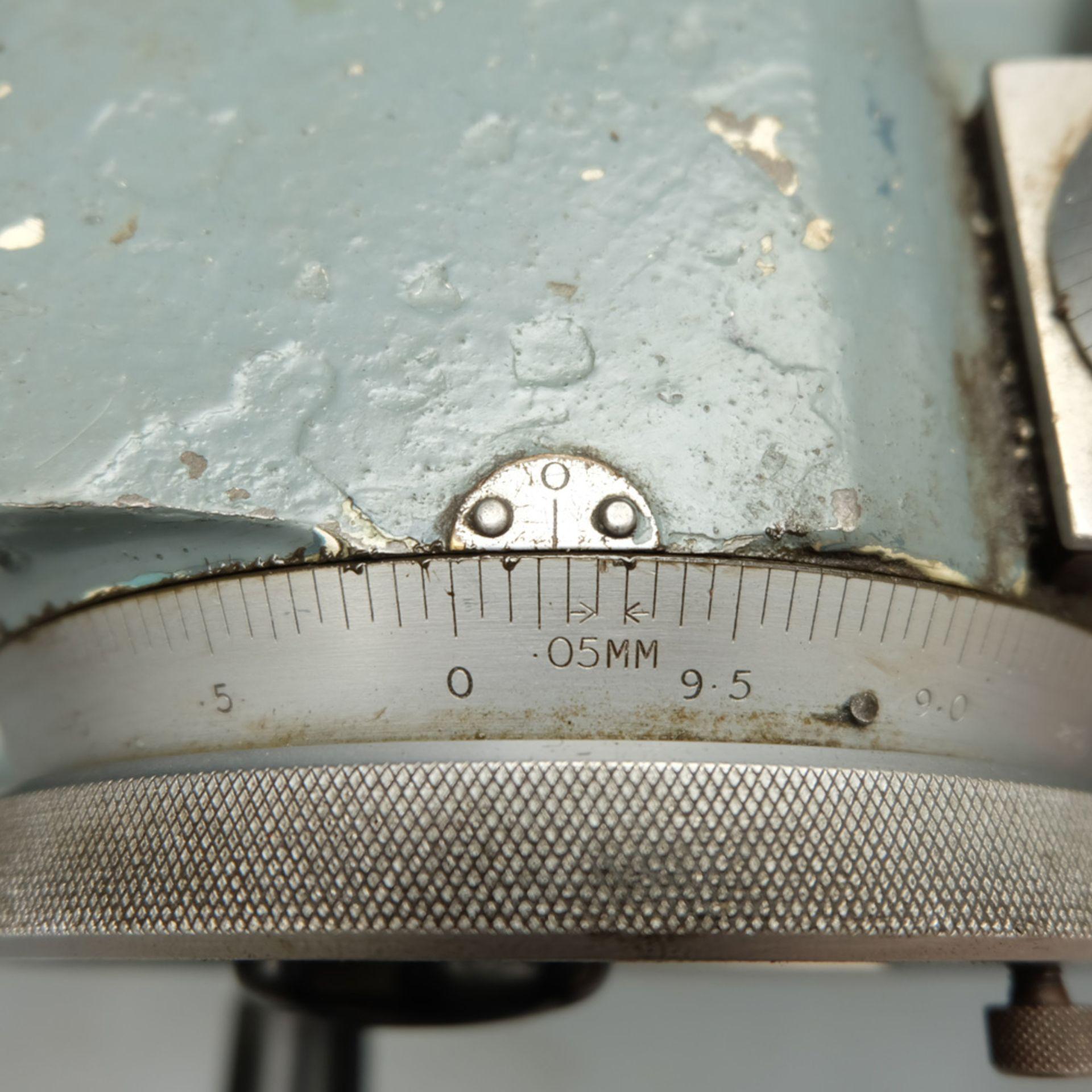 Jones & Shipman 1400P Toolroom Surface Grinder. - Image 5 of 10