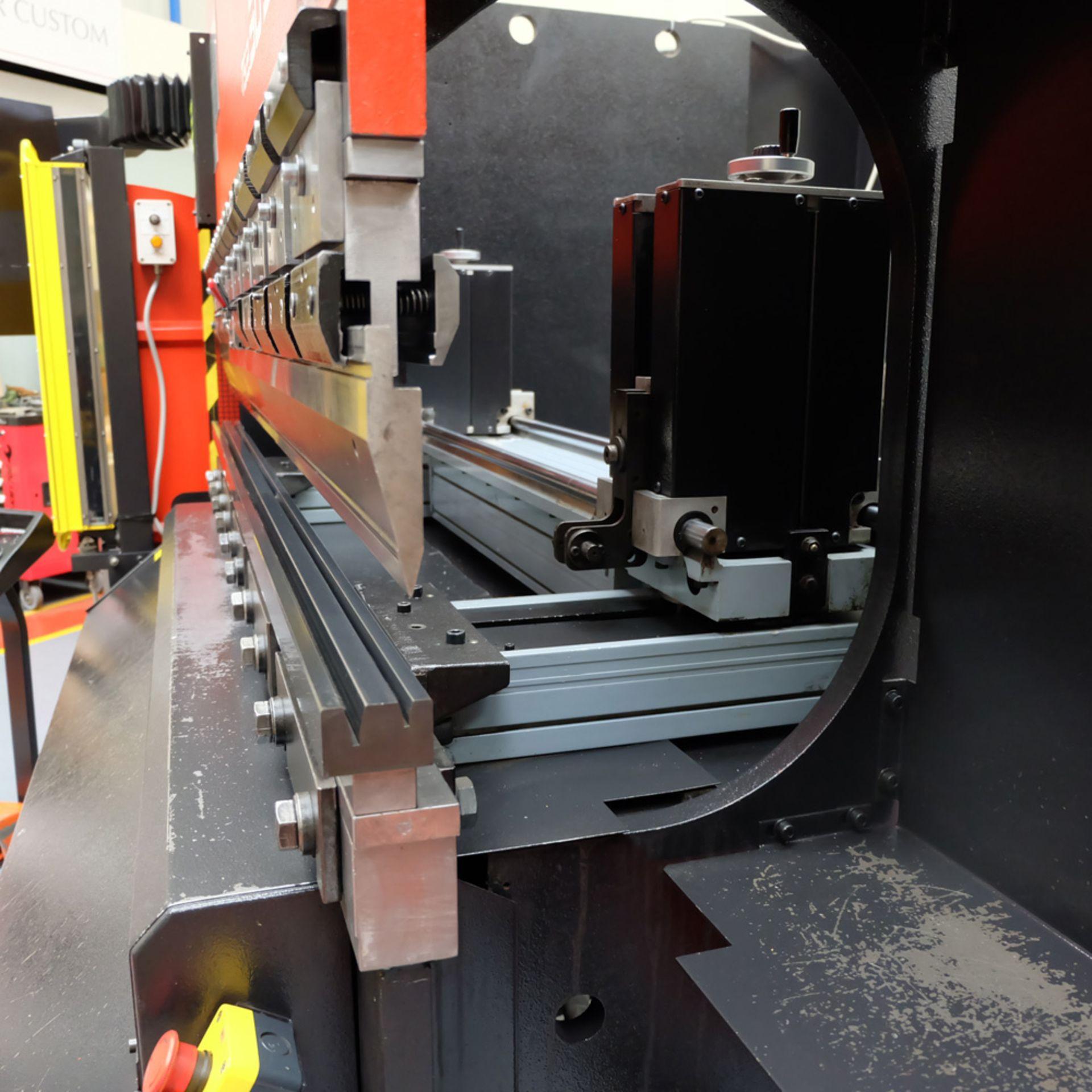 Amada Promecan ITS2 Hydraulic Upstroke Press Brake - Image 5 of 14