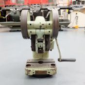 Smart & Brown Type H3 Bench Top Toggle Press.
