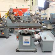 Jones & Shipman 1400P Toolroom Surface Grinder.