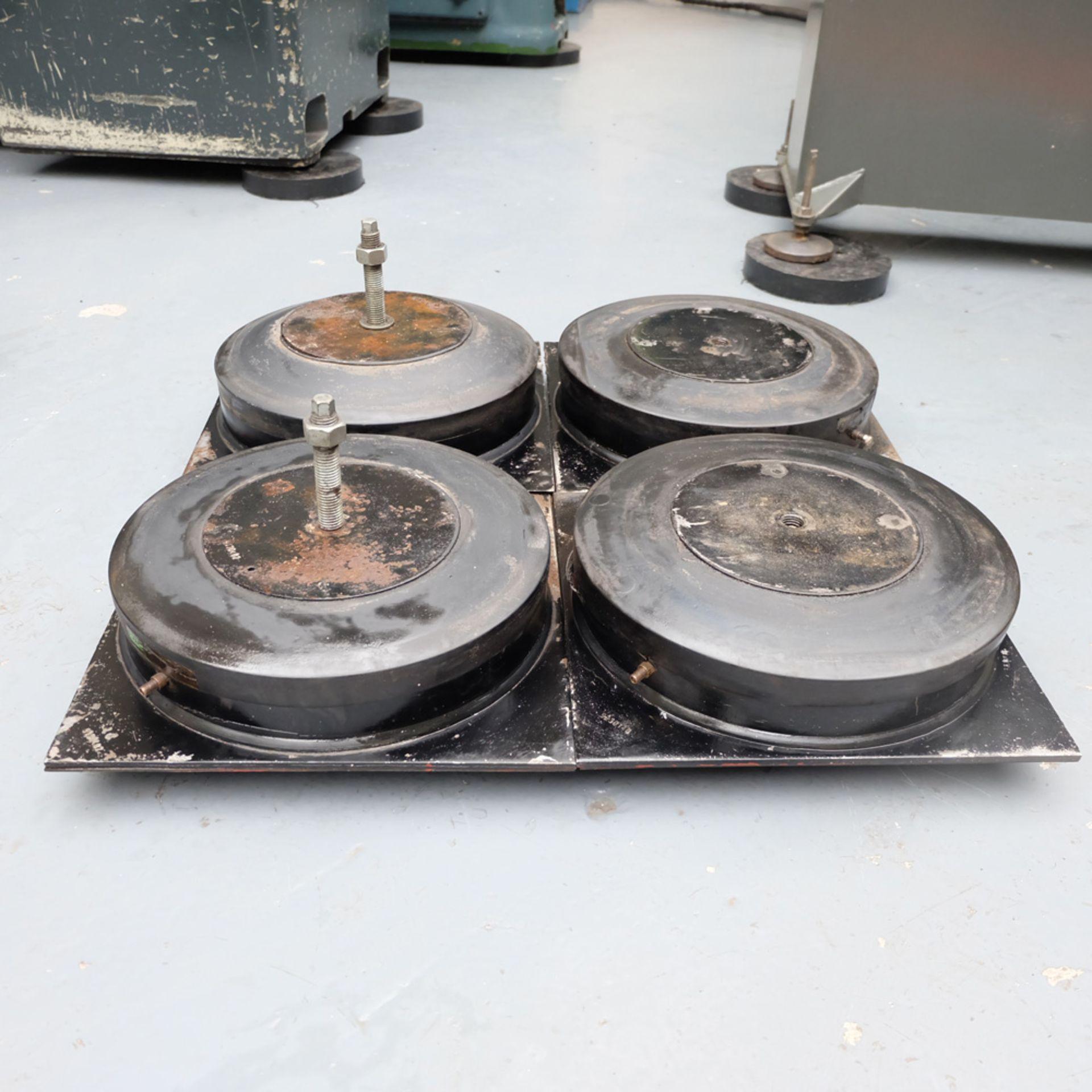 LVD Shape Delta 1000 Thick CNC Turret Punching Machine. - Image 15 of 18
