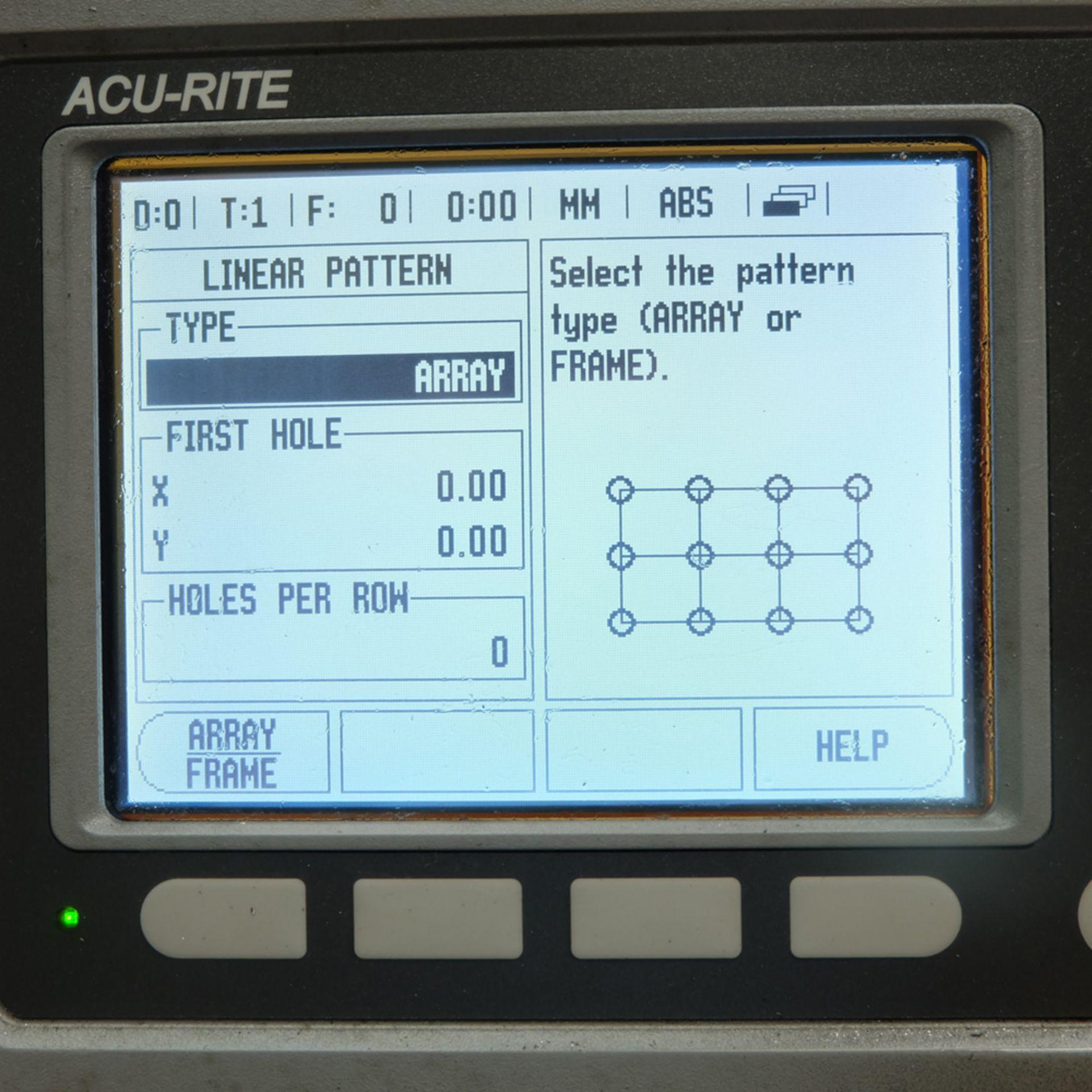 Braithwaite Model 6323B 3HP Vari Speed Turret Mill. - Image 13 of 18