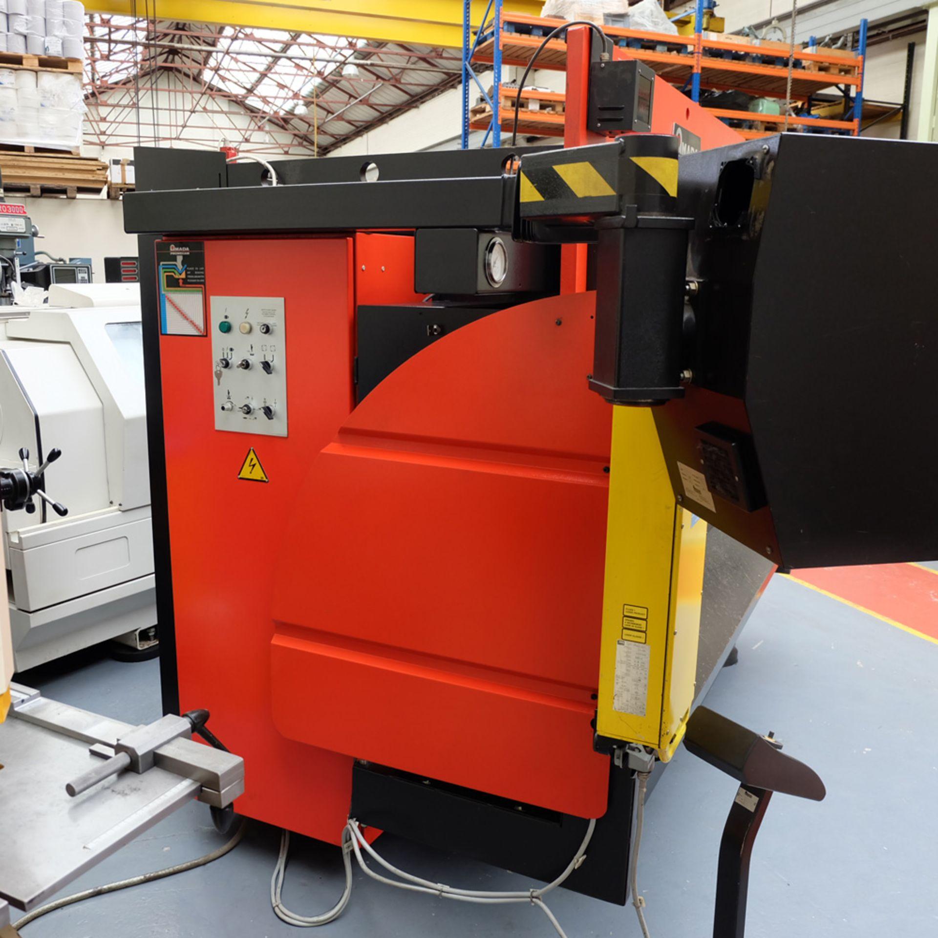 Amada Promecan ITS2 Hydraulic Upstroke Press Brake - Image 6 of 14