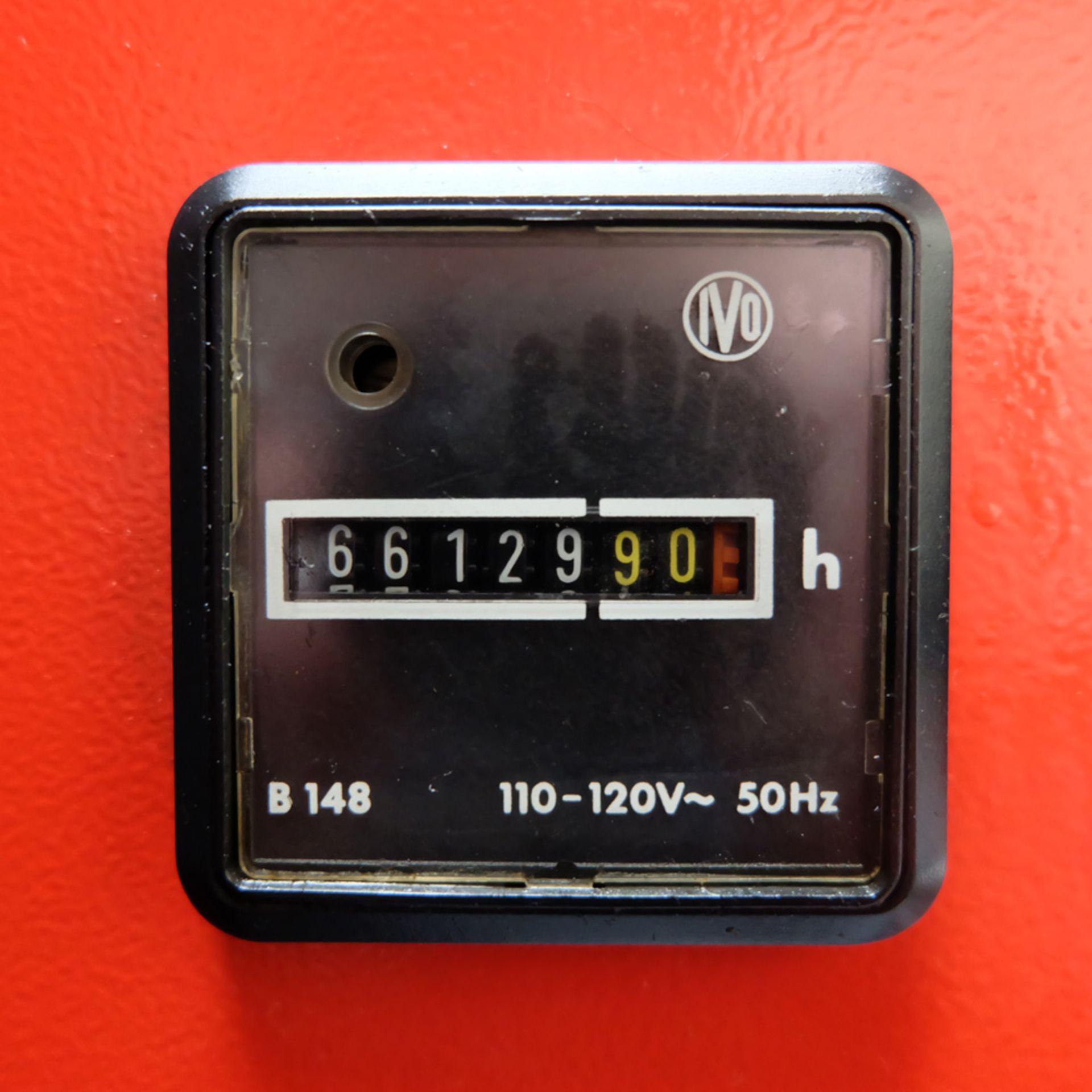 Amada Promecan ITS2 Hydraulic Upstroke Press Brake - Image 12 of 14