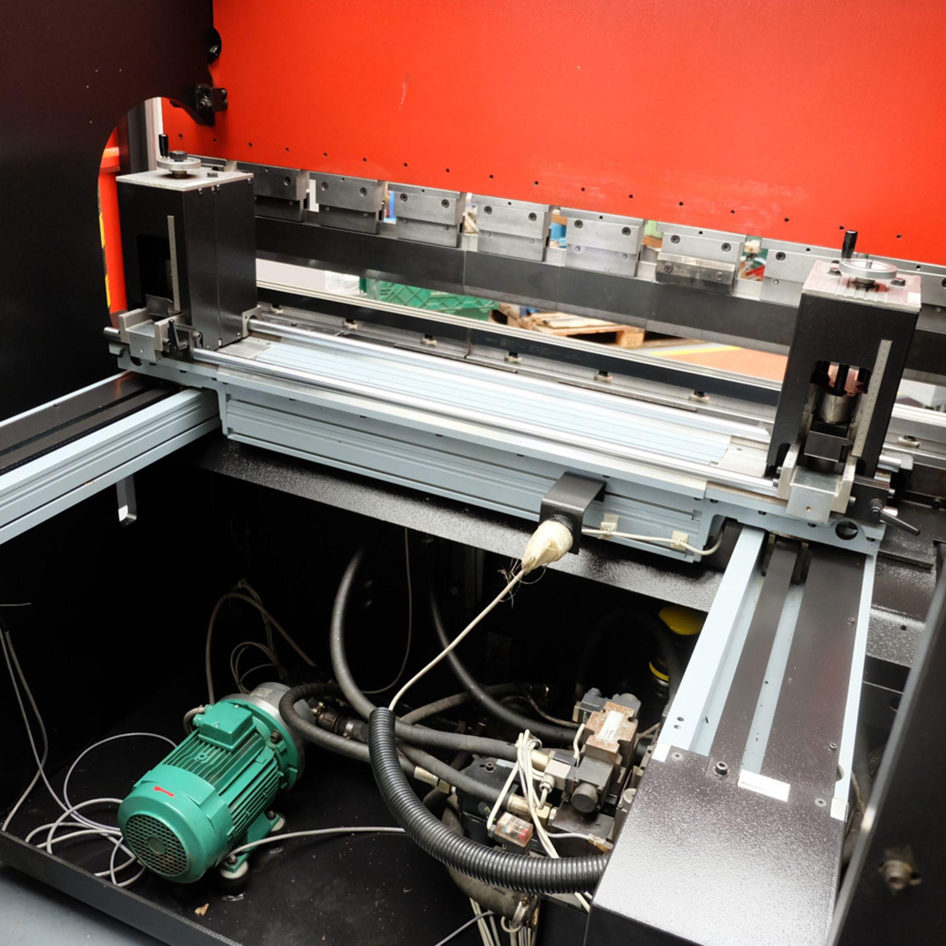 Amada Promecan ITS2 Hydraulic Upstroke Press Brake - Image 11 of 14