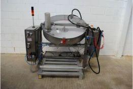 Podmores Model: CBF 1000 Tablet Bowl With Video Ink Jet Marking Machine Model: Excel 2000 S/N: 46381