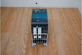 Eurotherm Model: 7100S Contactor Solid State 500v 25a