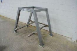 Stainless Steel Frame