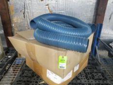 Qty 2 - Boxes of flexible hose.