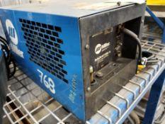 Miller Radiator-1 welding cooler chiller system. 115v single phase.