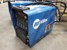 Miller Maxstar 300DX welder power supply. 230/460v single OR 3 phase.