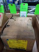 Square D starter. Model 8536SC03V02S. New in box.