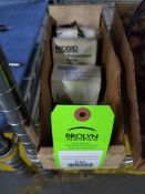 Assorted Ridgid parts. New in box.