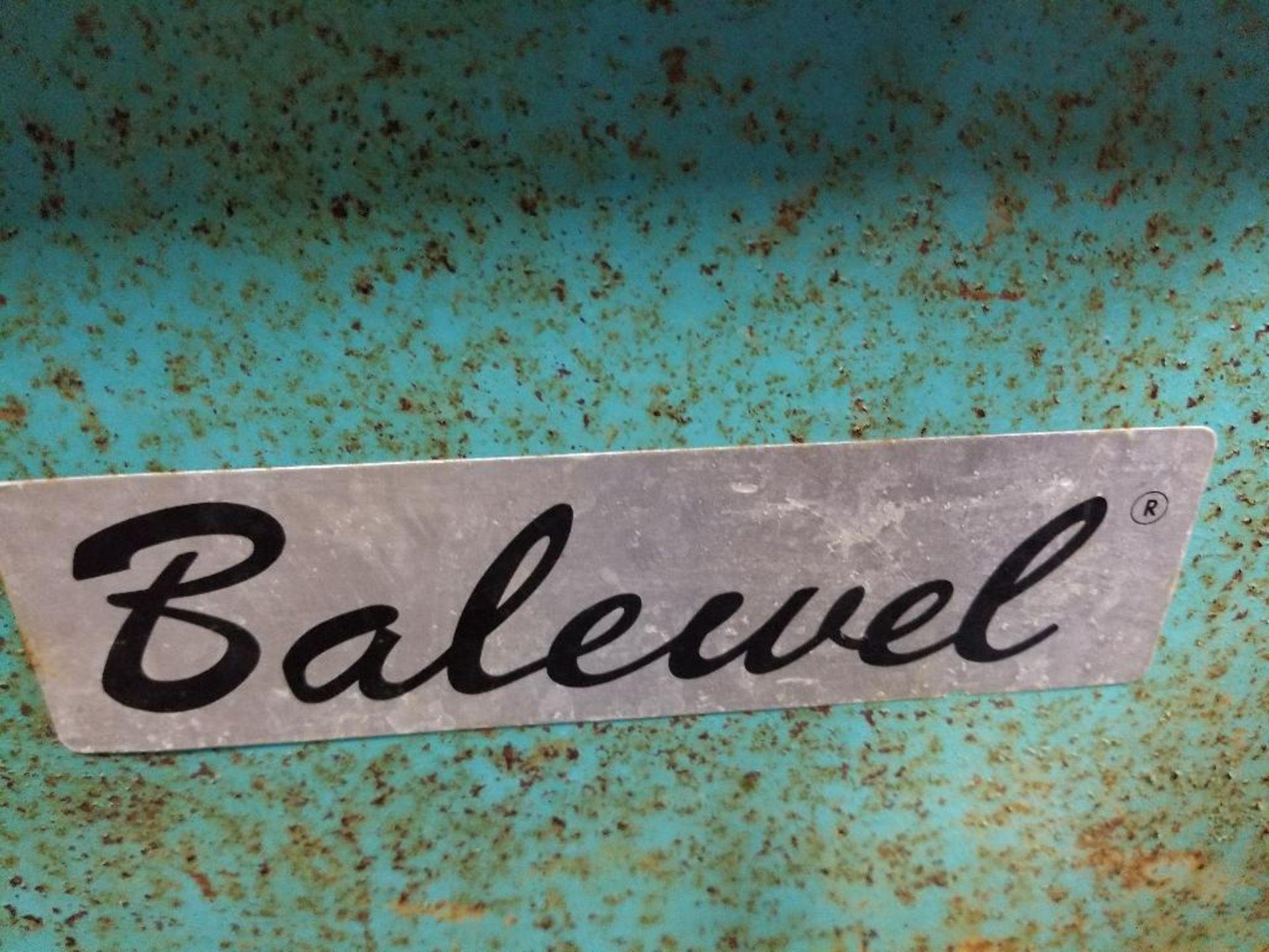 Balemaster baling machine. Model 142-0. - Image 7 of 16