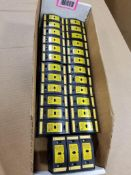 Buss JTN60030 fuse holders.