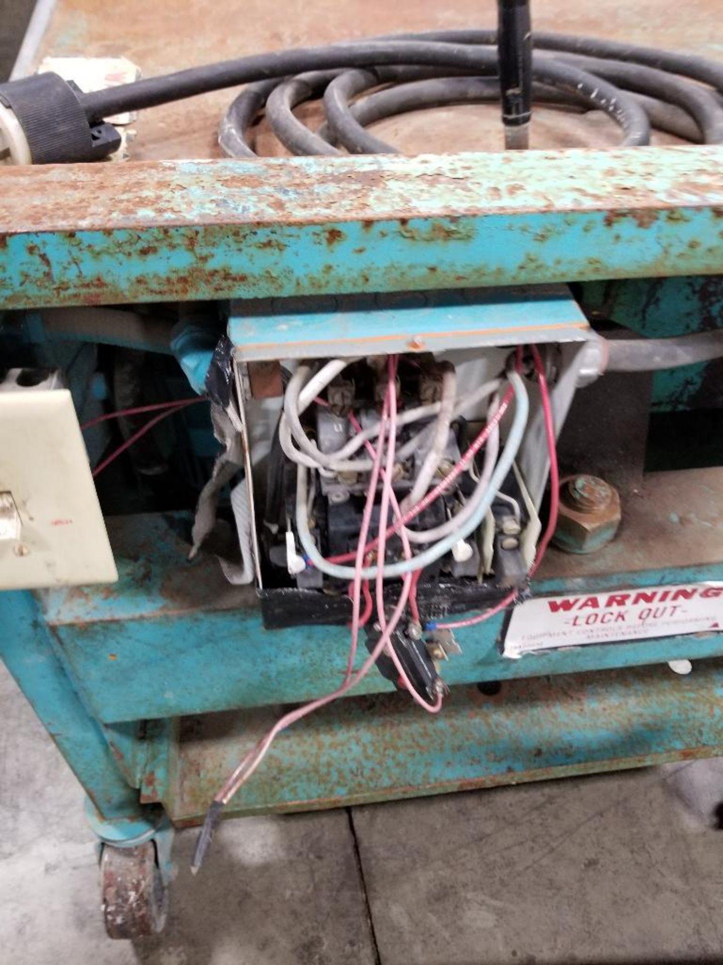 Balemaster baling machine. Model 142-0. - Image 6 of 16