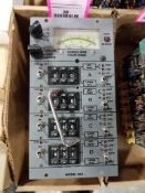 GammaFlux 4 zone controller. Model 943.
