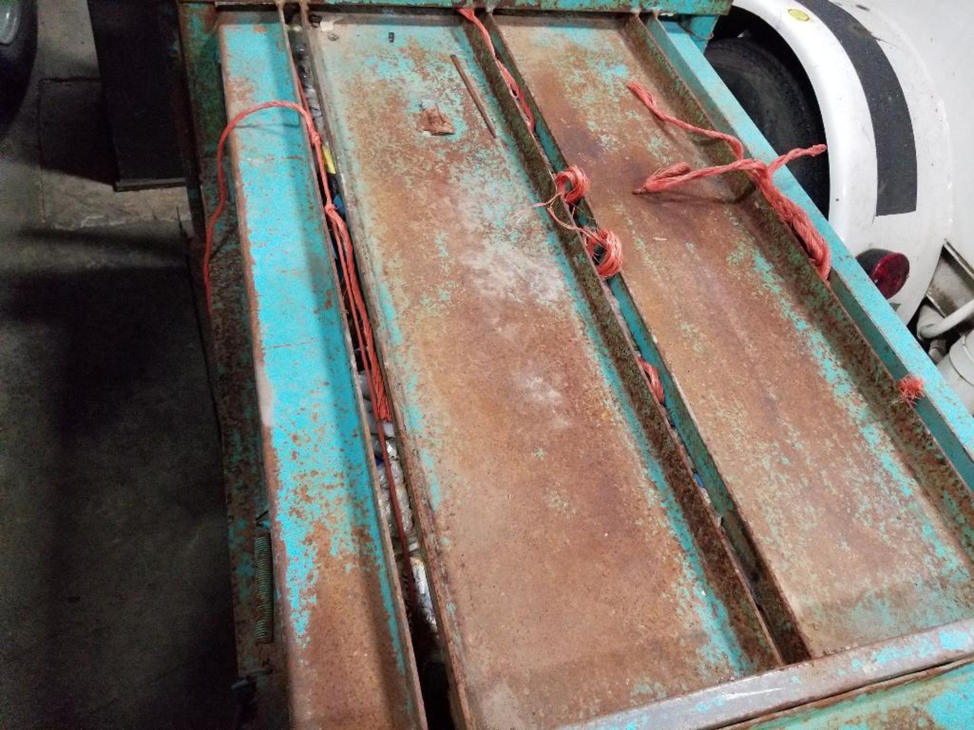 Balemaster baling machine. Model 142-0. - Image 10 of 16