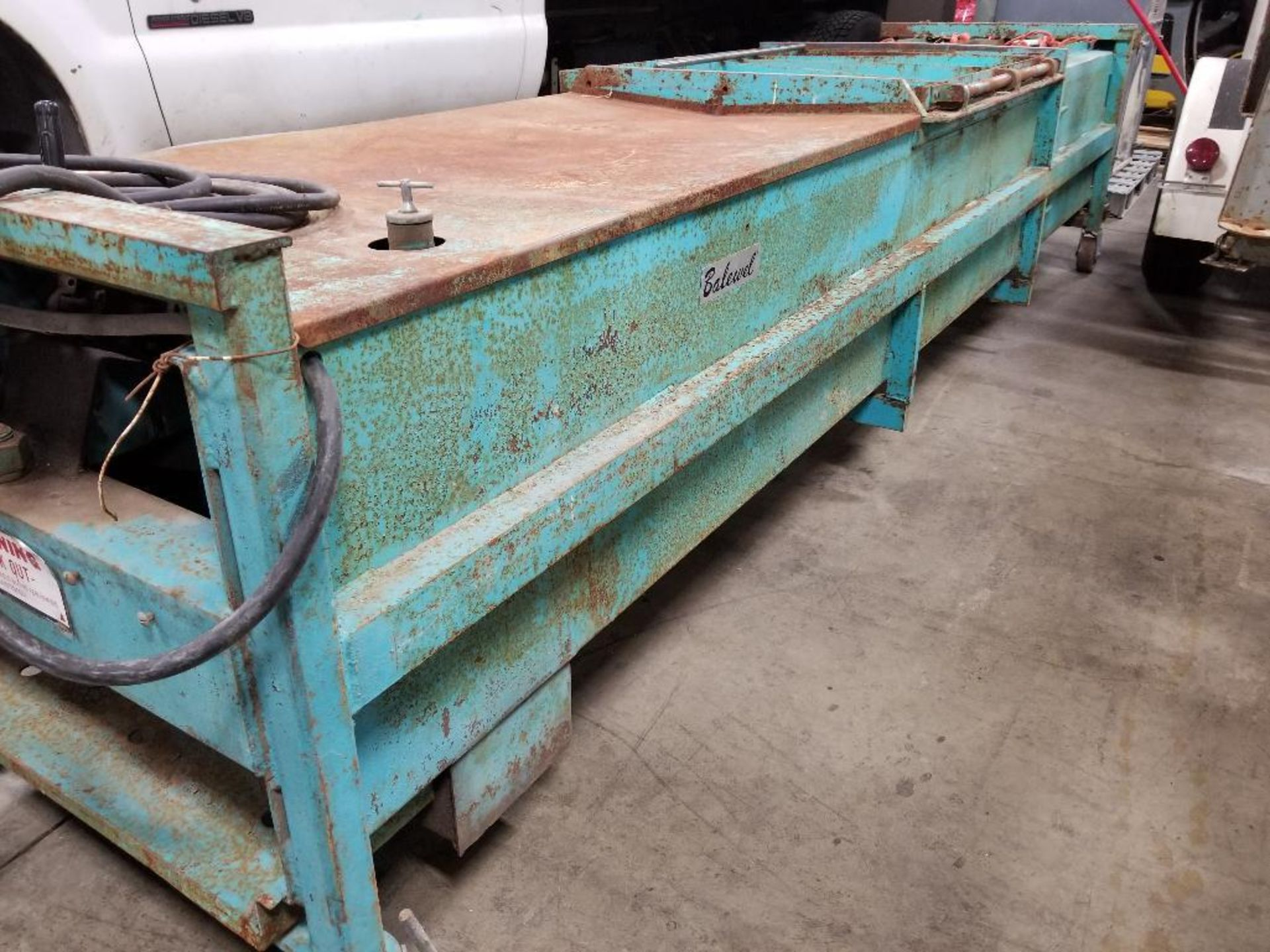 Balemaster baling machine. Model 142-0. - Image 16 of 16