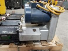 Sugino Selfeeder Newtric drill motor head. 5.91in stroke max. Model SN6LU.