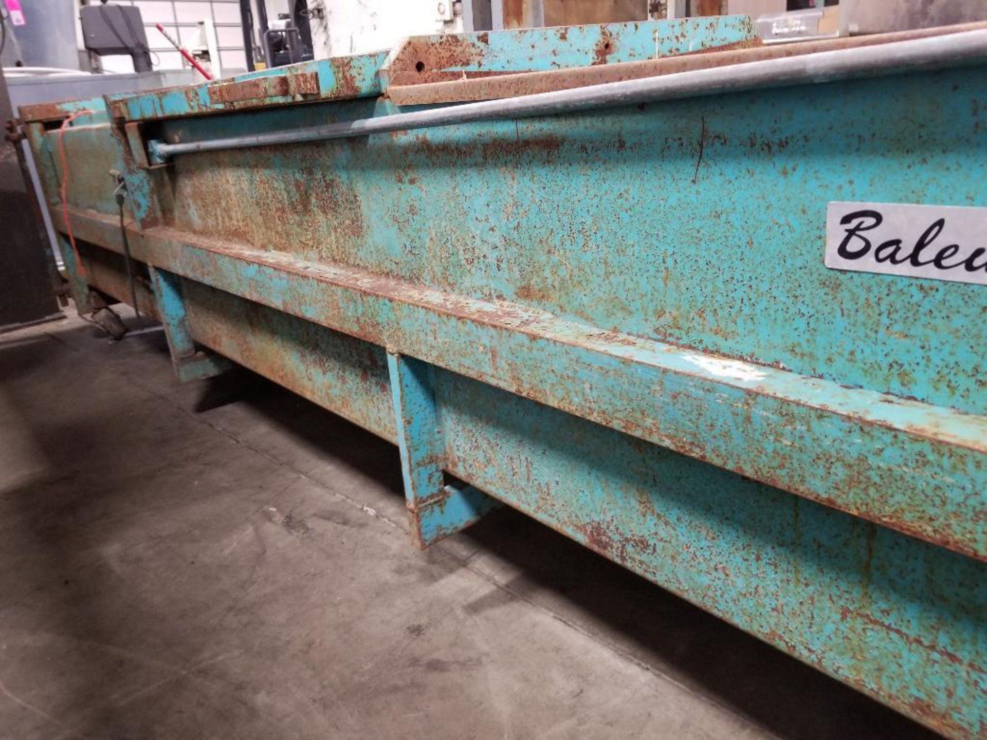 Balemaster baling machine. Model 142-0. - Image 15 of 16