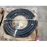 Parker Extreme heavy duty hydraulic hose. Part number 422/421-24.