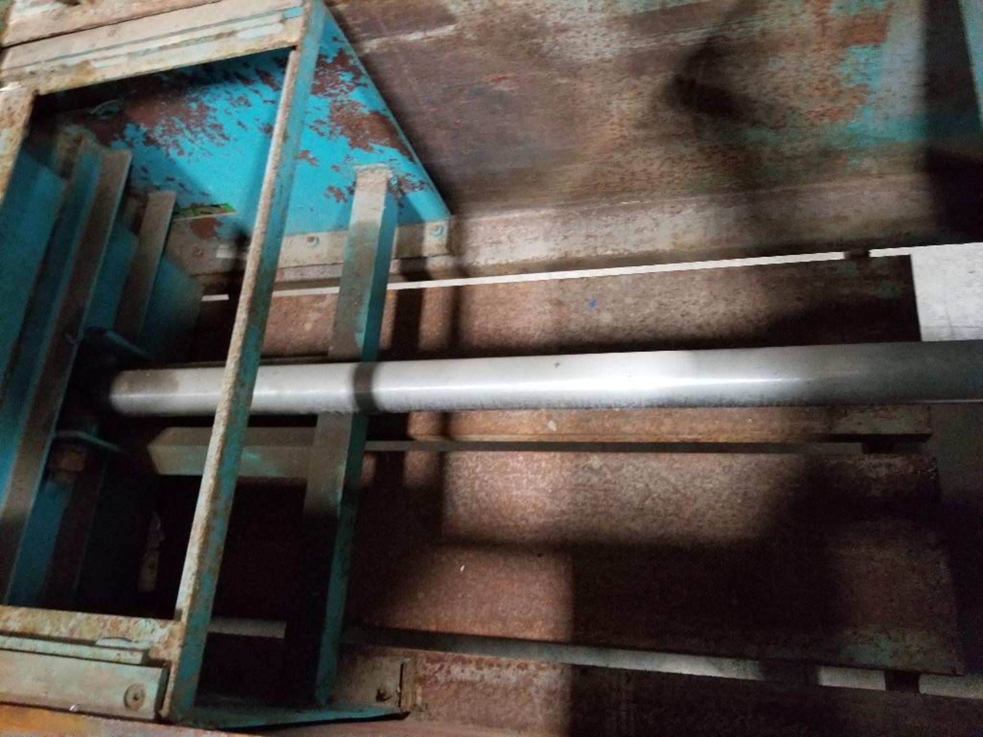 Balemaster baling machine. Model 142-0. - Image 8 of 16