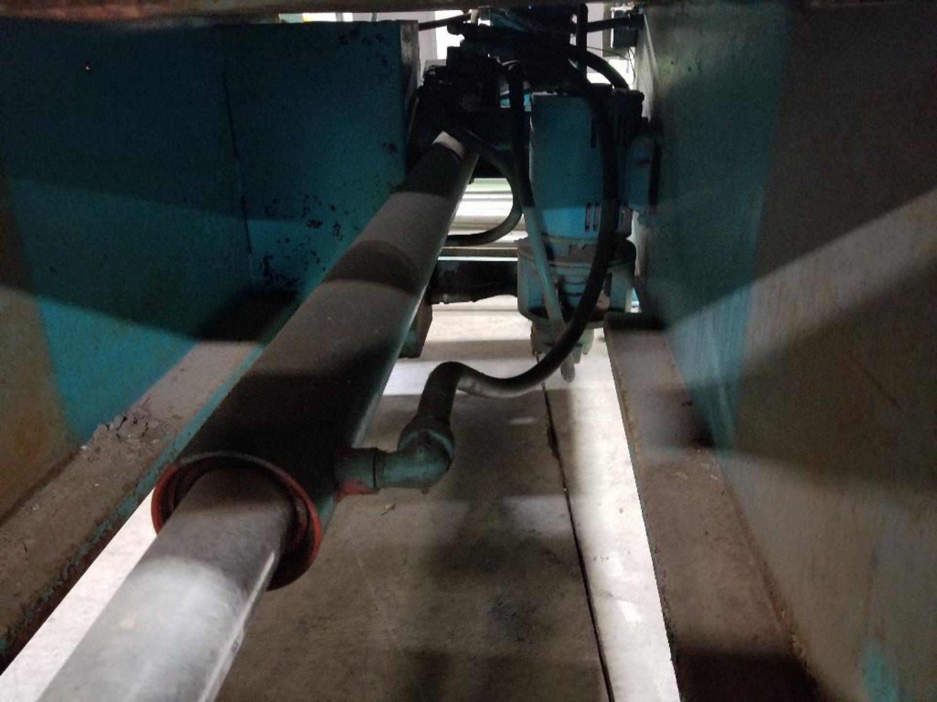 Balemaster baling machine. Model 142-0. - Image 9 of 16