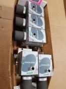 Qty 5 - Numatics sensortronics controller. Model GM6-045-A45/114.
