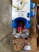 Johnson Controls valve actuator. Model VA-4233-AGA-2. New in box.