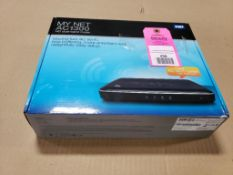WD My Net AC1300 dual-band HD router.
