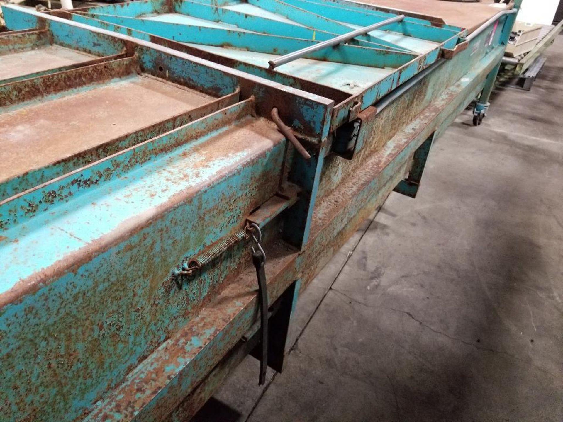 Balemaster baling machine. Model 142-0. - Image 14 of 16