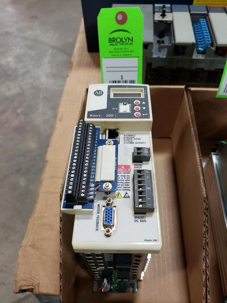 3/19 Brolyn Auctions MRO & Parts Collective