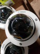 Lot of 3 Bosch Security Camera. VDC-485V03-20 Cam Dome.