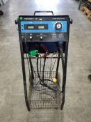Ferret 40 charging system analyzer.